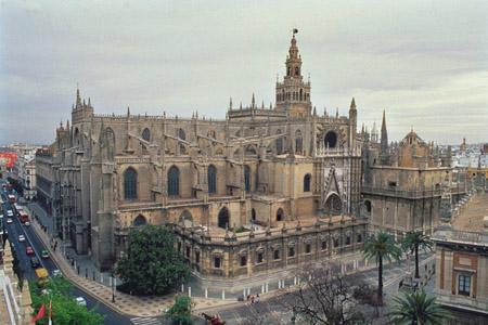 Готическая Европа - тур по готическим соборам Европы